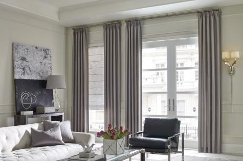 Cortinas Draperies