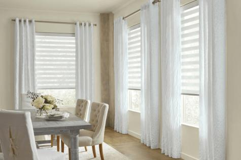 Cortinas Draperies ®