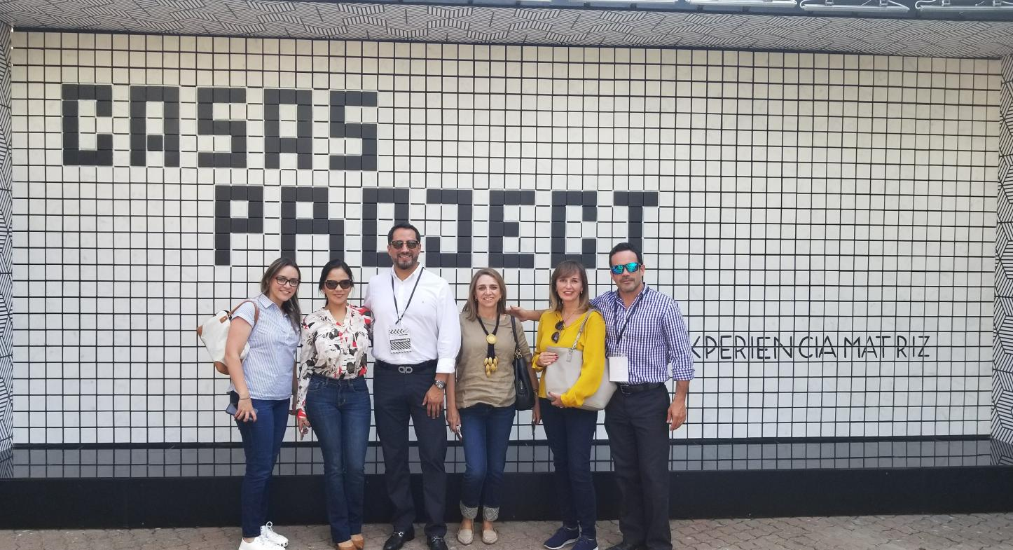 Casas Project 2019