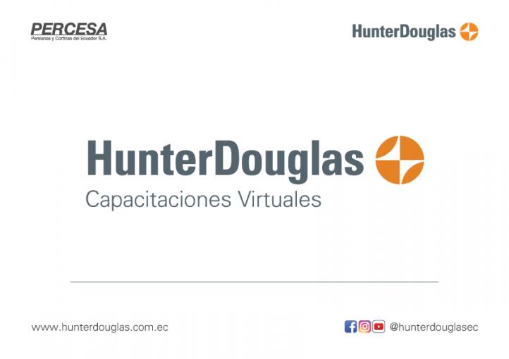 Capacitaciones Virtuales para Distribuidores: Cronograma