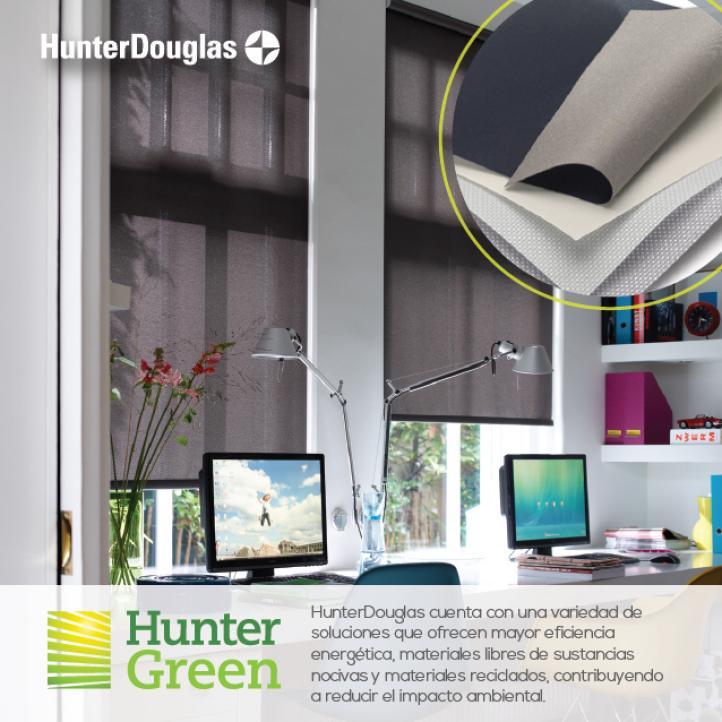 ¡HUNTERDOUGLAS® RECIBE PREMIO A LA INNOVACIÓN 2018!