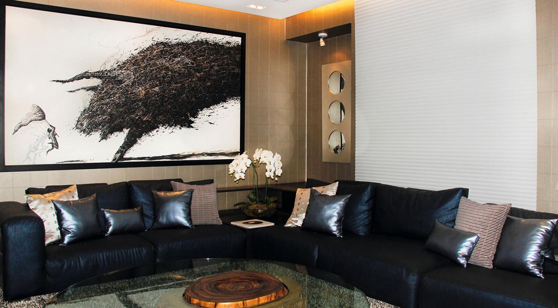 Apartamento Prado Alto - Cortinas Duette